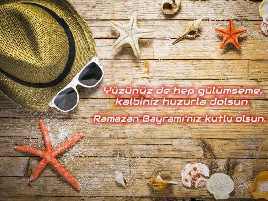 ramazan bayraminiz kutlu olsun