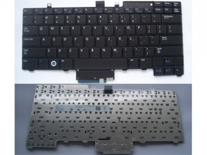 Dell Notebook Klavye