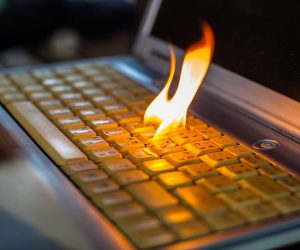 Bilgisayar Isinma Sorunu