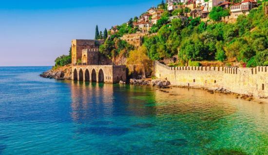 Dell Servis Antalya