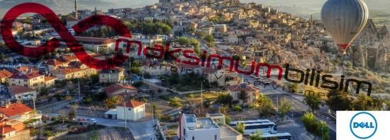 dell servis nevşehir