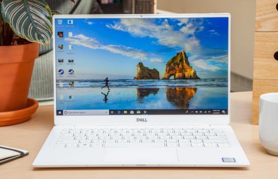 Dell XPS 13 Yenilenen Haliyle Karşınızda!