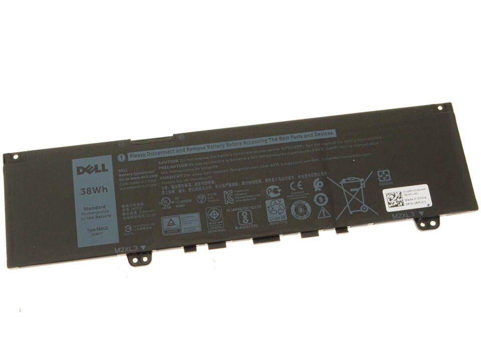 Dell Inspiron 13 5370 7370 7373 Notebook Batarya