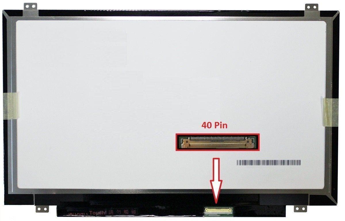 Dell INSPIRON 15 5558 Notebook Ekran